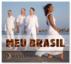 MANTECA Meu Brasil Cover 225x249