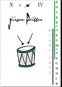 Snare Drum Literatur - Snare Drum Technik 4