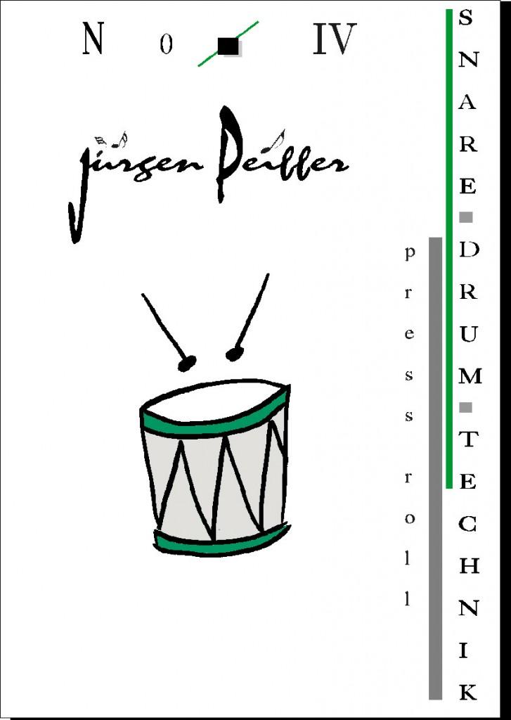 Snare Drum Technik 4
