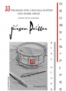 Drums and Pipes - ton ab Musikverlag