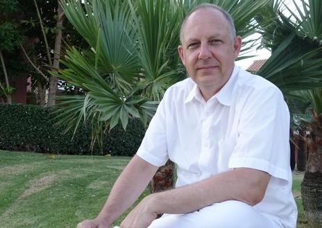 Jürgen Peiffer Autor und Musiker - ton ab Musikverlag