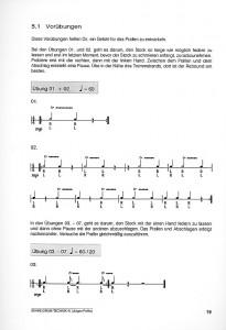 Snare Drum Technik 4 - Seite 19 ton ab Musikverlag